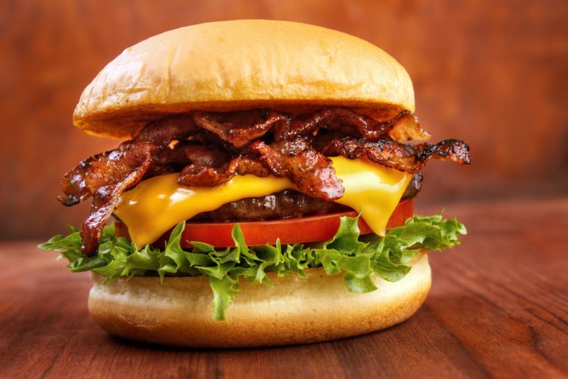 Burger-Freunde aufgepaßt!
