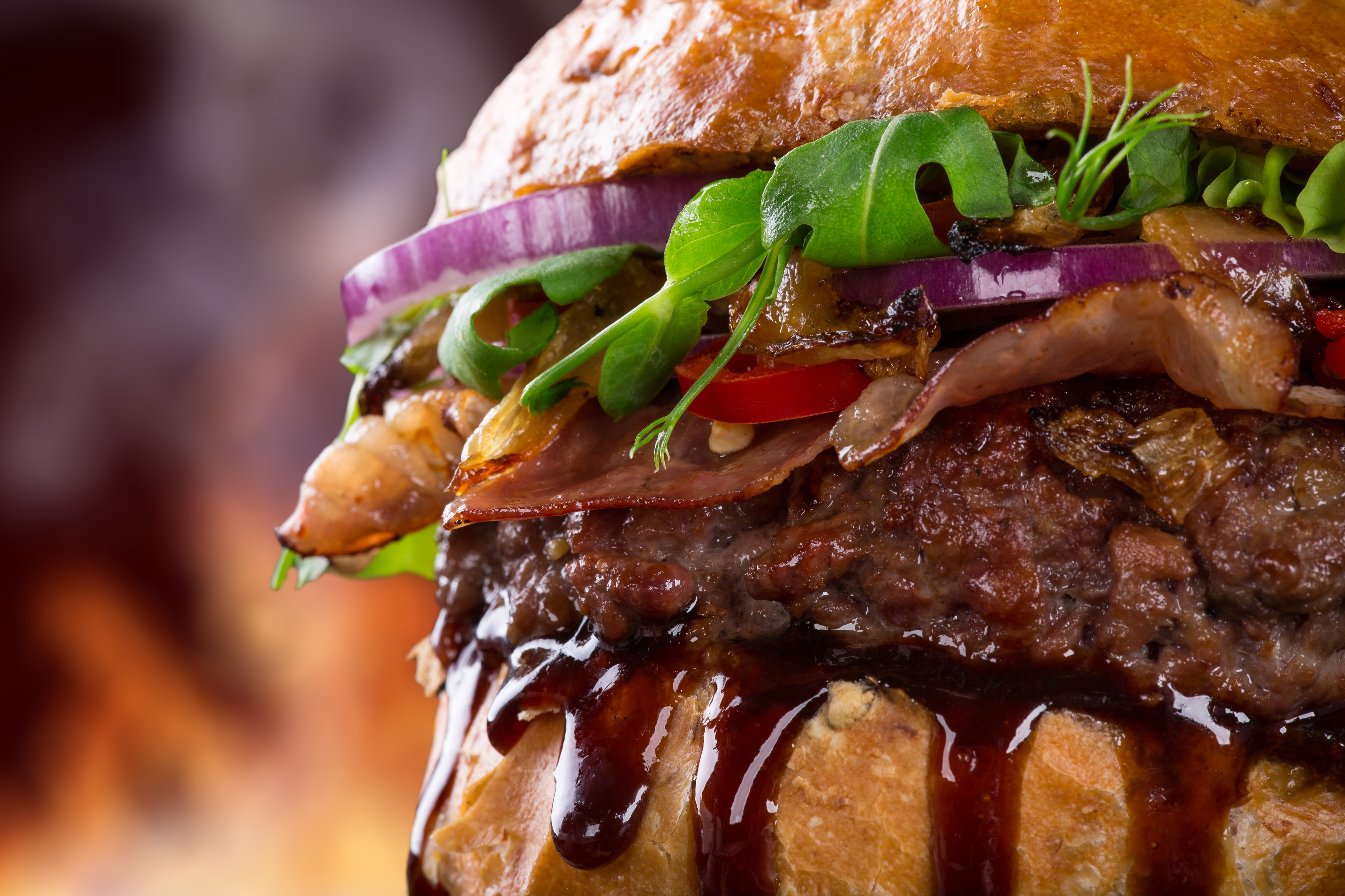 Steak-Lunch statt Mittagstisch