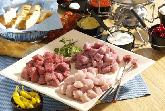Holt Euch das perfekte Fleisch für Eure Feiertage!