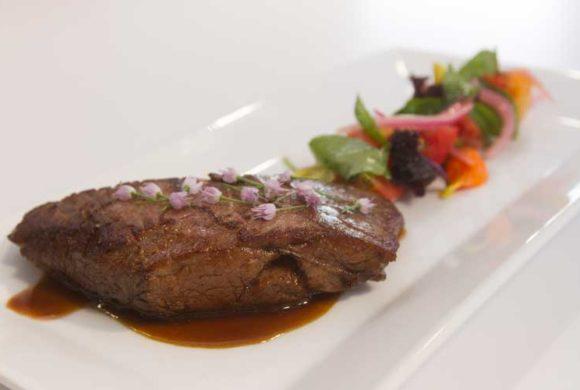 Eine ganz besondere Rindfleisch-Qualität:Certified Piedmontese ab sofort verfügbar!