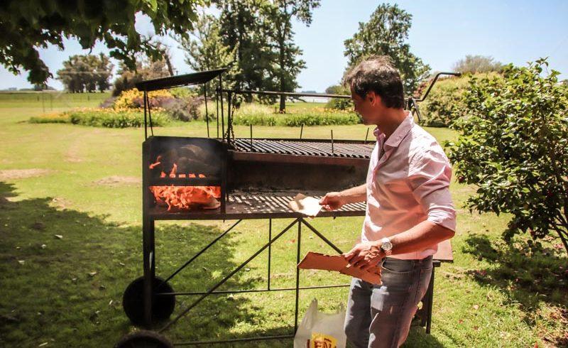 Endlich wieder richtig gutes Fleisch aus Argentinien!