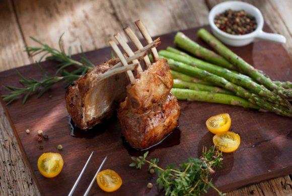 Ostern 2018 – Das Beste vom Lamm & Rind zu Ostern
